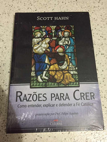 Livro Razões Para Crer
