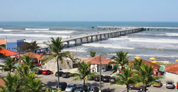 Terreno Na Praia - 170