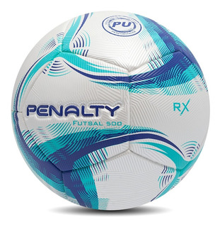 Pelota De Futsal Penalty Rx 500 Medio Pique