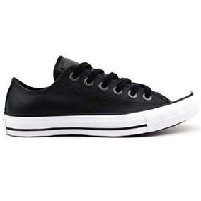 Tenis Ct04480002 Chuck Taylor All Star Couro Converse 12574