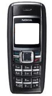 Nokia 1600 - Fm, Raridade - Só Funciona Vivo