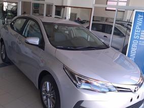 Toyota Corolla 1.8 Xei 2018