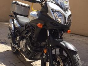 Suzuki Vstrom Dl650 C/abs 2016