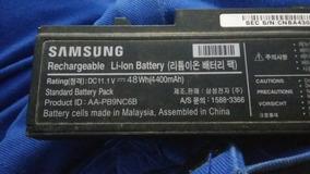 Bateria Notebook Samsung E300