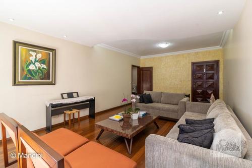 Imagem 1 de 15 de Apartamento À Venda No Serra - Código 324736 - 324736
