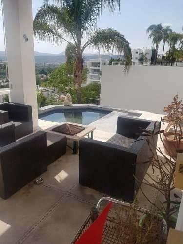 Preciosa Residencia En San Francisco Juriquilla, Vista A La Presa, 4 Recámaras..