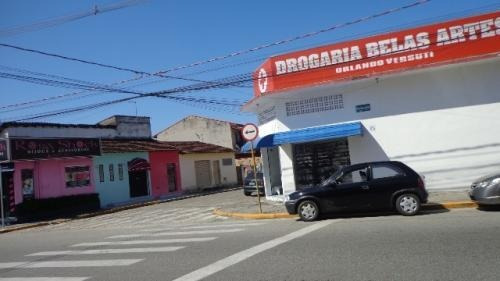 Imóvel Comercial Belas Artes, Em Itanhaém,ref. 0959 M H