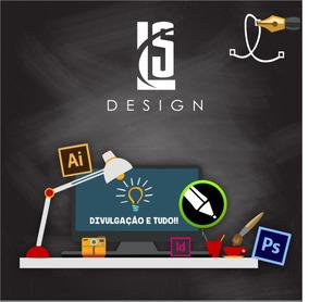 Criação De Logomarca, Logotipo, Arte Mídia Social