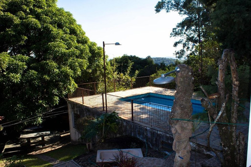 Chácara À Venda, 5 Quartos, 10 Vagas, Parque Valinhos - Valinhos/sp - 4474