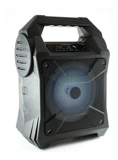 Parlante Portatil Karaoke Bluetooth Potenciado Kts 6.5
