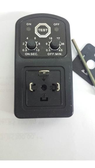 Temporizador Analogico P/ Purgador Eletronico Timer