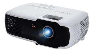 Nuevo Videoproyector Viewsonic Pa502s 3500 Lumenes Hdmi Vga