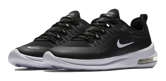 Tenis Nike Air Max Axis Hombre Gym Correr Run Running Fit