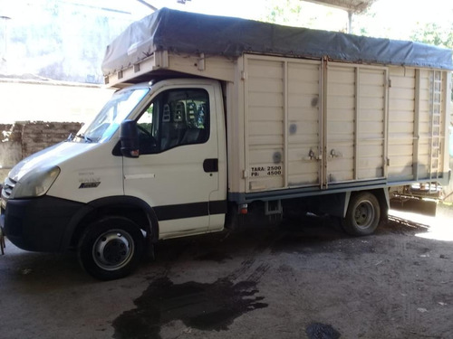 Iveco Daily 35c14 / 2011
