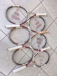 Raquete De Tenis adidas Barricade