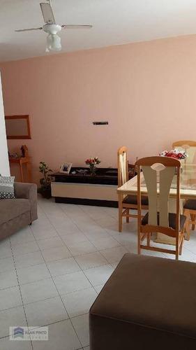 Imagem 1 de 17 de Apartamento Com 3 Dormitórios À Venda, 122 M² Por R$ 365.000,00 - Pituba - Salvador/ba - Ap1359