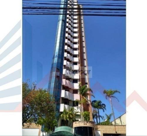 Apartamento Com 3 Dormitórios À Venda, 100 M² Por R$ 430.000,00 - Vila Antonieta - São Paulo/sp - Ap2054