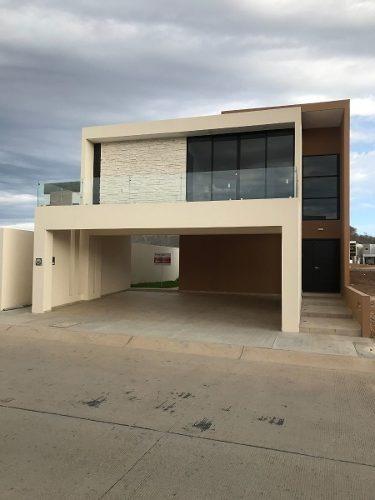 Casa En Condominio En Cerritos Resort, Mazatlán