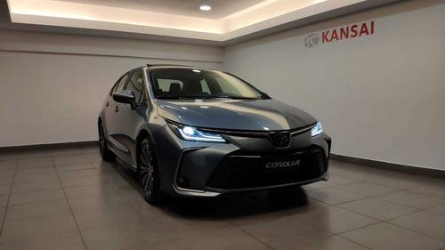 Corolla Seg 2.0 170 Cv 2021
