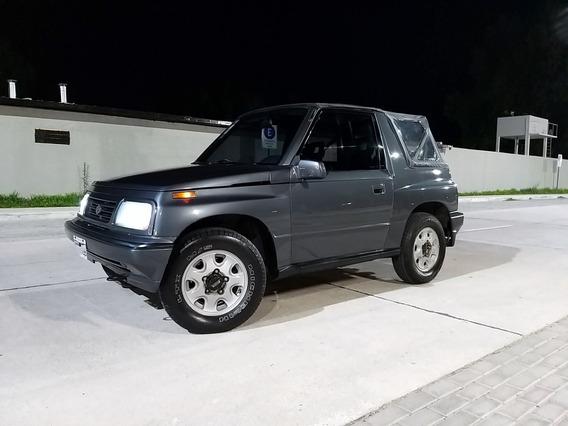Suzuki Vitara 1.6 Jlx T/lonasidekick 1994