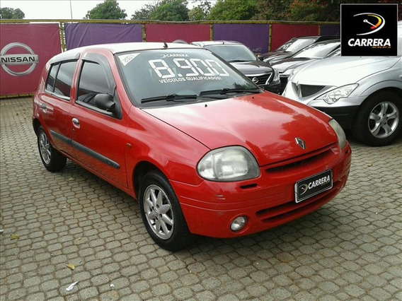 Renault Clio 1.0 Rt 16v