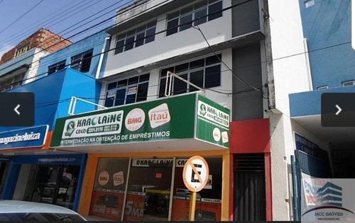 Prédio Comercial A Venda Cidade Alta