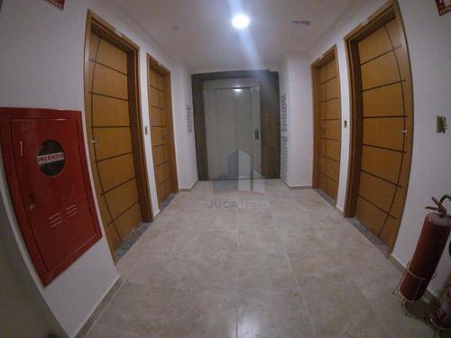 Cobertura Com 2 Dormitórios À Venda, 152 M² Por R$ 350.000 - Vila Nossa Senhora Das Vitórias - Mauá/sp - Co0039