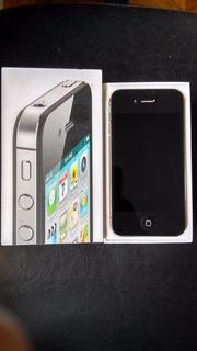 iPhone 4s Impecável E Desbloqueado