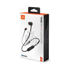 Fone De Ouvido Bluetooth In Ear Preto Jbl T110btlk