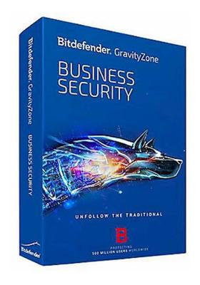 Antivirus Bitdefender Gravityzone Business Security Empresa