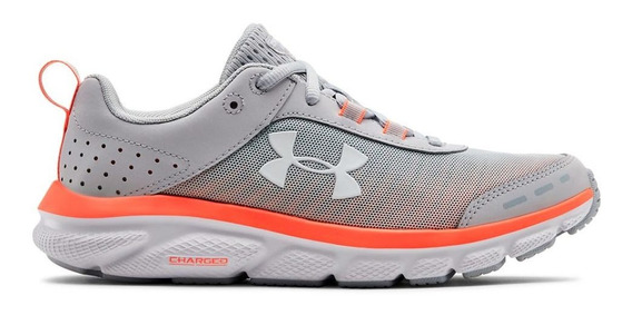 Zapatillas Under Armour Charged Assert 8 2024220-sc