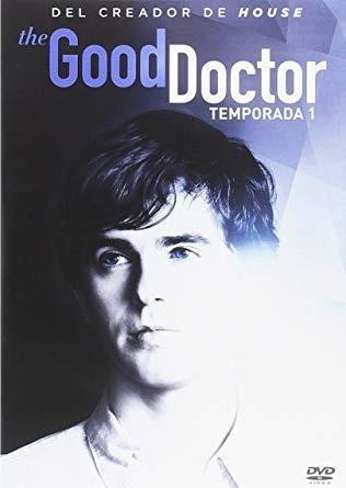 The Good Doctor - 1 Temporada Dublada E Legendada