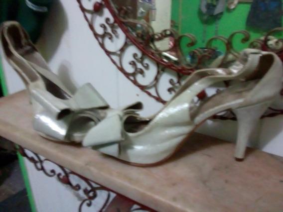 Zapatos Vestir 37