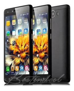 5.0 Barato 3 G Wifi Android Teléfono Celular 6.0 Smart-2556