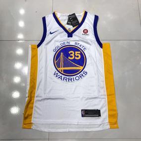 f3dcc3fdca Regata Golden State Warriors Branca - Camisetas e Blusas no Mercado ...
