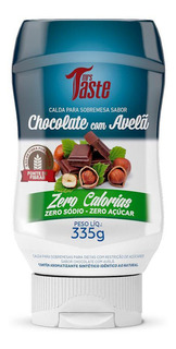 Chocolate Con Avellanas Cero Calorias Mrs Taste