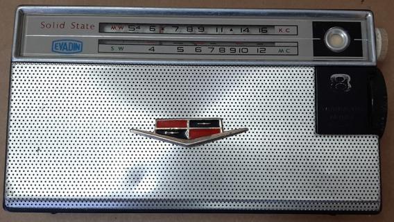 Mitsubishi/evadin Radio 8x584 - Para Tirar Peças