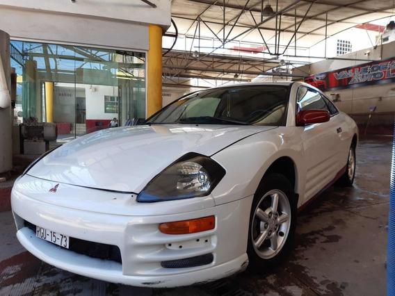 Mitsubishi Eclipse Deportivo