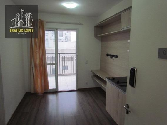 Studio No Ipiranga Com 1 Vaga E Lazer Completo | M1781