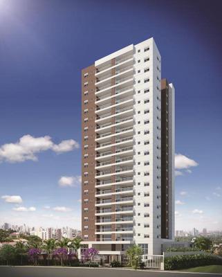 Apartamento Residencial Para Venda, Lapa, São Paulo - Ap4665. - Ap4665-inc