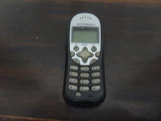 Radio Celular Nextel Motorola I205 Original Otimo Estado