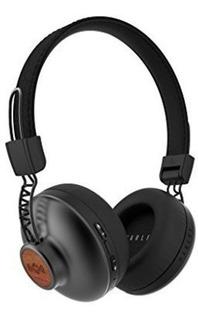 Camara De Marley Vibracion Positiva 2 Auriculares Inalambric