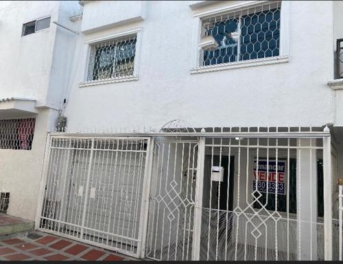 Imagen 1 de 17 de Casa En Venta En Barranquilla Ciudadela 20 De Julio