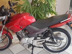 Yamaha Factor 125 E 125 E