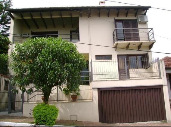 Casa Em Centro Com 4 Dormitórios - Lu268643