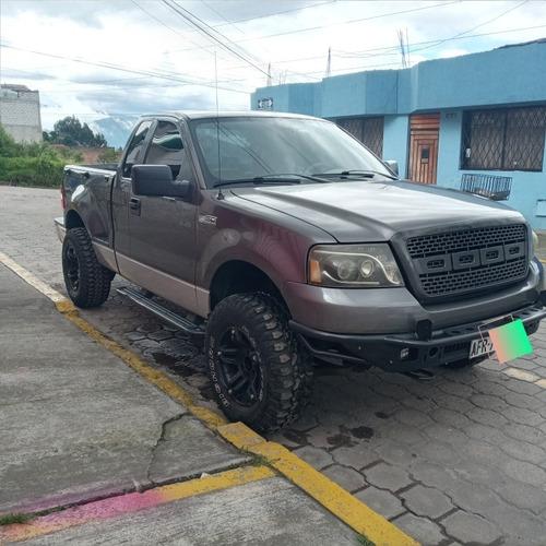 Ford F150 Xlt Rc4x4 Limitada