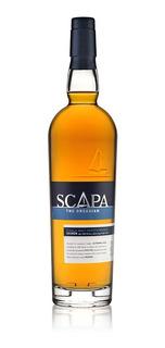 Scapa Skiren Whisky Escocés Single Malt Botella De 700 Ml