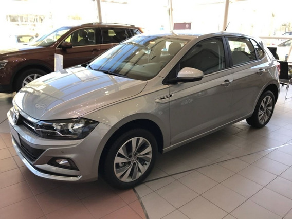 Volkswagen Polo 1.6 Msi Comfort Plus At 2019 Cm.