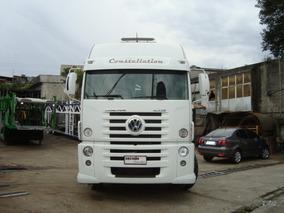 Vw 19-330 Constellation 12/12 Gustavo-caminhões Cegonha Top!