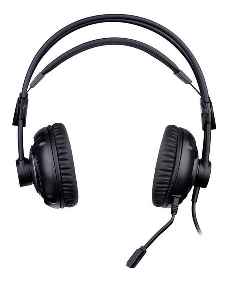 Auricular Gamer Hp H300 Usb Pc Ps4 Headset Gaming Vibracion